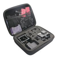 Easypix GoXtreme Hardshell Protection Case Medium - Zwart