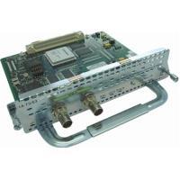 Cisco netwerkkaart: 1 Port T3/E3 ATM NM - Zilver