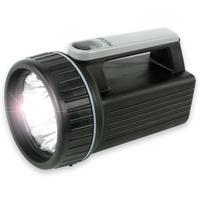 HyCell 1600-0029 zaklantaarn - Zwart