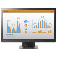 HP monitor: ProDisplay P232 - 23'' Full HD - Zwart