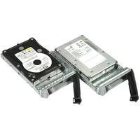 Overland Storage interne harde schijf: 3TB SnapServer DX 4-Pack