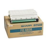 Sharp drum: Drum Unit Pages 30000 - Wit