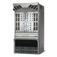Cisco ASR-9010-AC-V2 netwerkchassis