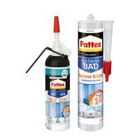 Pattex Perfektes Bad Sanitär Silikon