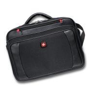Freecom Wenger SwissGear Yukon Notebooktas - 17 inch - Zwart