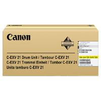 Canon drum: C-EXV 21 - Geel