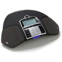 Konftel 300IP dect telefoon - Zwart