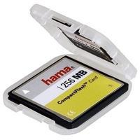 Hama Card Box Quadcase Tm
