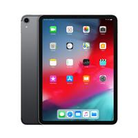 Apple iPad Pro Wi-Fi + Cellular 256GB 11 inch - Space Grey tablet - Grijs