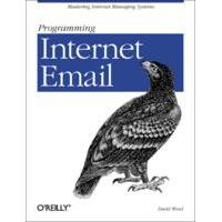 O'Reilly product: Programming Internet Email - EPUB formaat