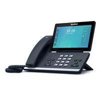 Yealink SIP-T56A IP telefoon - Zwart