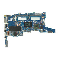 HP notebook reserve-onderdeel: System board