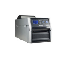 Intermec labelprinter: PD43 - Zwart