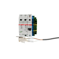 Axis Electrical Safety kit Surge protector - Beige