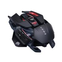 Mad Catz R.A.T. Pro S3 Computermuis - Zwart