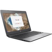 HP laptop: Chromebook 11 G5 - Zilver