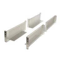 APC montagekit: Mounting Kit 2 post f Smart UPS+Symmetra