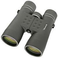 Bresser Optics verrrekijker: MONTANA 10.5X45 DK - Grijs