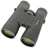 Bresser Optics verrrekijker: MONTANA 8.5X45 - Grijs