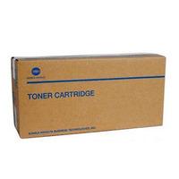 Konica Minolta cartridge: TN-611K - Zwart