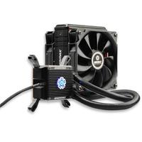 Enermax water & freon koeling: All-in-One Liquid CPU Cooler - Zwart