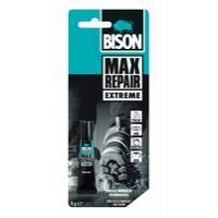 Bison lijm: Max Repair Extreme - Multi kleuren