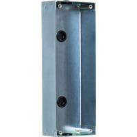 Robin intercom system accessoire: Flush Mount Box 4 - Grijs