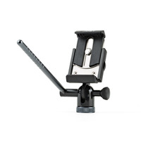 Joby GripTight Video PRO statiefkop - Zwart