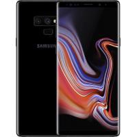 Samsung Galaxy Note 9 128GB Midnight Black smartphone - Zwart