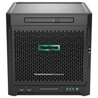 Hewlett Packard Enterprise MicroServer Gen10 bundle server
