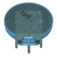 HQ batterij: Lithium 3V 180mAh - Zilver