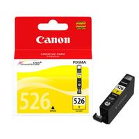 Canon inktcartridge: CLI-526 Y - Geel