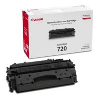 Canon cartridge: 720 - Zwart