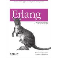 O'Reilly product: Erlang Programming - EPUB formaat
