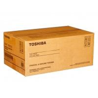 Toshiba toner: T-4010P - Zwart
