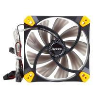 Antec Hardware koeling: TrueQuiet 140 - Zwart