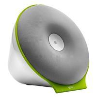 Hercules WAE BTP02 - Bluetooth-speaker - Wit/Groen