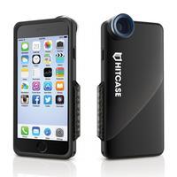 Hitcase mobile phone case: SNAP - Zwart