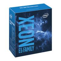 Intel processor: E5-2660 v4