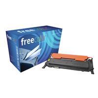 Freecolor cartridge: CLP310Y-FRC - Geel