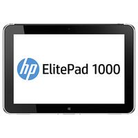 HP tablet: ElitePad 1000 G2-64GB  SSD - Zilver
