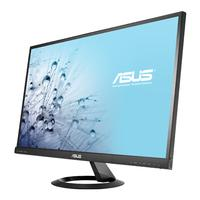 ASUS monitor: VX279H - Zwart