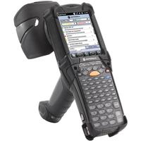 Zebra PDA: MC9190-Z - Zwart