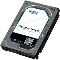 HGST interne harde schijf: Ultrastar 7K6000