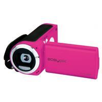 Easypix digitale videocamera: DVC5227 - Roze