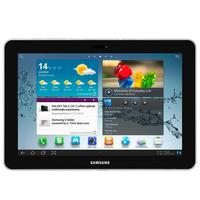 Screenprotector Galaxy Tab 10.1