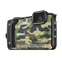 Nikon digitale camera: COOLPIX W300 - Camouflage
