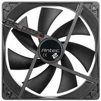 Antec Hardware koeling: TwoCool 120 - Zwart