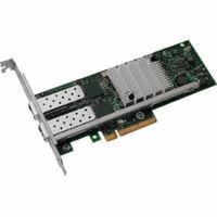 DELL Intel X520 DP netwerkkaart - Groen