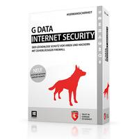 G DATA software: Internet Security